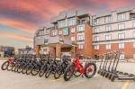 Sherbrooke Quebec Hotels - Quality Inn & Suites Victoriaville
