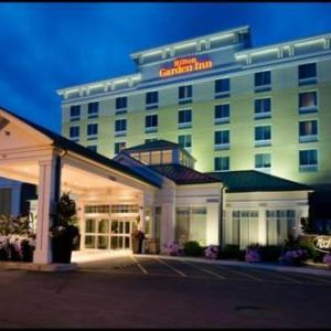Hotels near Clifton Park Center - Hilton Garden Inn Clifton Park