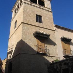 Residencia Universitaria San José