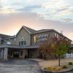 Stoney Creek Hotel & Conference Center -Peoria