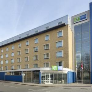 Express By Holiday Inn London-Earls Court