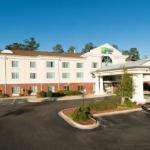 Holiday Inn Express Hotel & Suites Walterboro I-95