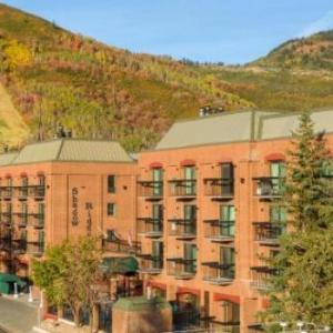 Shadow Ridge Resort Hotel