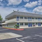 Motel 6 Seattle East -Issaquah