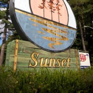 Sunset Motor Inn