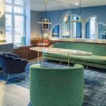 Hotel Mercure Nancy Centre Place Stanislas
