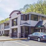 Americas Best Value Inn Torrington, CT