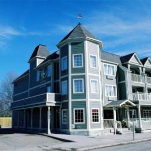 Showplace Performance Centre Hotels - The Village Inn Of Lakefield