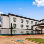 Best Western Executive Inn Jacksonville