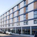 Union Chapel Hotels - Premier Inn London Angel Islington