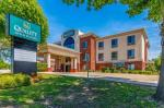Burnet Texas Hotels - Quality Inn And Suites