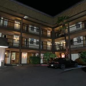 Hotels near Black Oak Casino Resort - Heritage Inn - Yosemite/Sonora