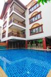 Chiang Mai Thailand Hotels - S.K.House 2