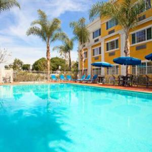 Holiday Inn Express Garden Grove