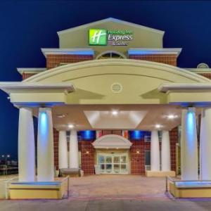 Hotels near Marine Creek Lake - Holiday Inn Express Lake Worth Nw Loop 820