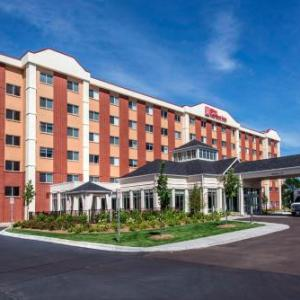 Hilton Garden Inn Minneapolis Airport/Mall Area Mn