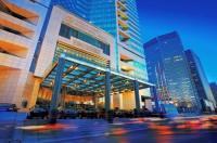 Intercontinental Financial Street Beijing
