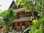 Aklan Philippines Hotels - Moreno's Cottages