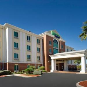 Holiday Inn Express San Antonio-West-Seaworld Area