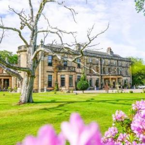 Best Western Beamish Hall Country House Hotel