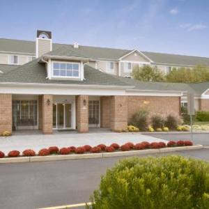 Homewood Suites By Hilton® Somerset Nj