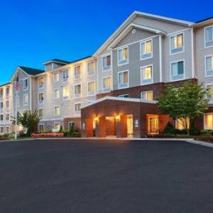 Chevrolet Theatre Hotels - Homewood Suites Wallingford-Meriden