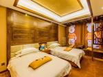 Emeishan China Hotels - Mount Emei Teddy Bear Hotel