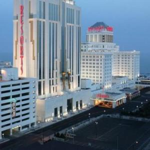 Resorts casino hotel atlantic city restauranger