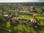 Ubud Indonesia Hotels - Ubud Green Resort Villas