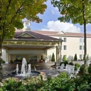 Mechanics Hall Hotels - Hampton Inn Sturbridge