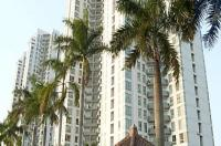 Puri Casablanca Suites Serviced Apartment