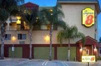 Super 8 Motel - Los Angeles/Downtown Image