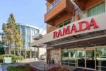 Delta British Columbia Hotels - Ramada Limited Vancouver Airport