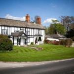 Donington Park Farmhouse Hotel