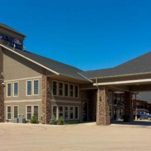 Bold Center Hotels - BCMInns - Lac La Biche
