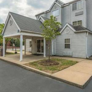 Motel 6-Charlotte NC - University