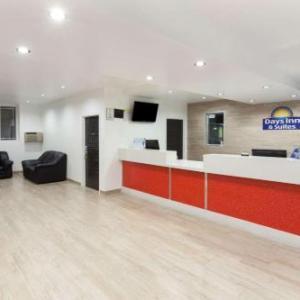 Days Inn By Wyndham Mission Valley Qualcomm Stadium/Sdsu