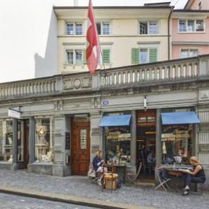 Best Zurich Hotels Top 10 Ranked What Is The 1 Hotel In