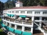 Almora India Hotels - The Manu Maharani