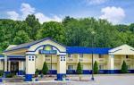 Wolcott Connecticut Hotels - Days Inn By Wyndham Southington