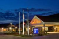 Hilton Garden Inn Milwaukee Park Place Image