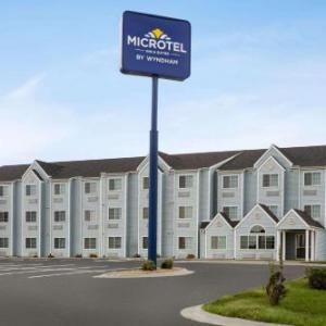 Microtel Inn & Suites Lincoln