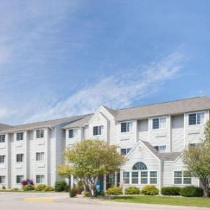 Microtel Inn & Suites By Wyndham Clear Lake