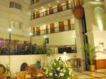 Bengaluru India Hotels - Bangalore International Hotel