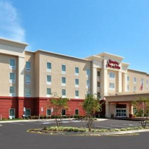 Hampton Inn And Suites Knoxville-Turkey Creek/Farragut Tn