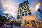 Makmur Malaysia Hotels - Mega View Hotel
