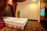 Best Western Wuhan Premier Mayflowers Hotel