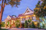 Tampico Laos Hotels - E-Outfitting Vang Thong Hotel