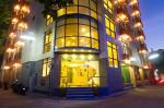 North Male Maldives Hotels - Mookai Suites