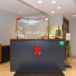Hotels near Mahaiwe Performing Arts Center - Days Inn Great Barrington